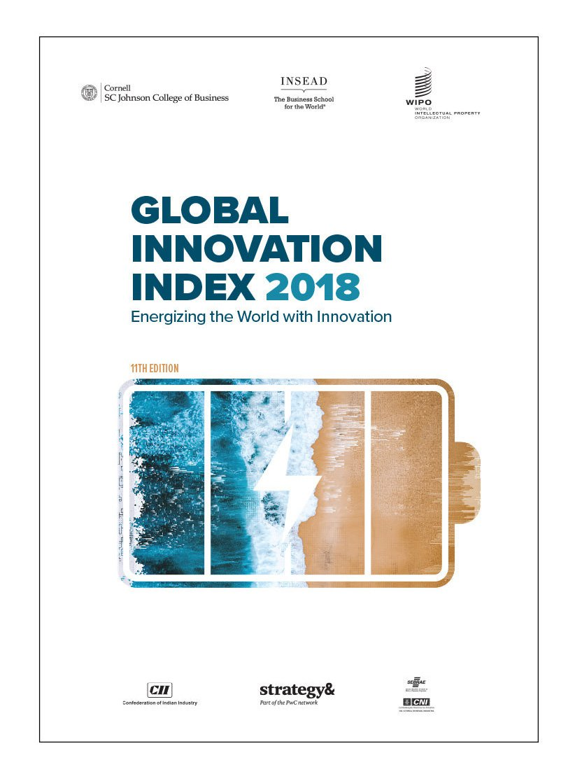 Global Innovation Index 2018