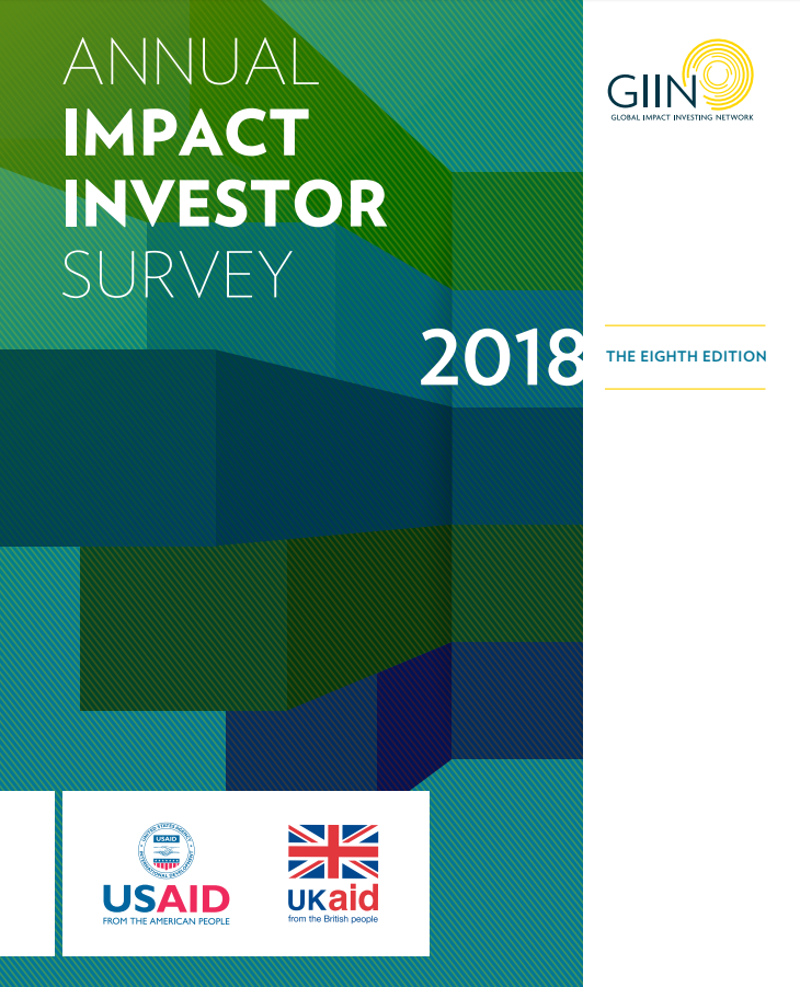 GIIN Annual Report