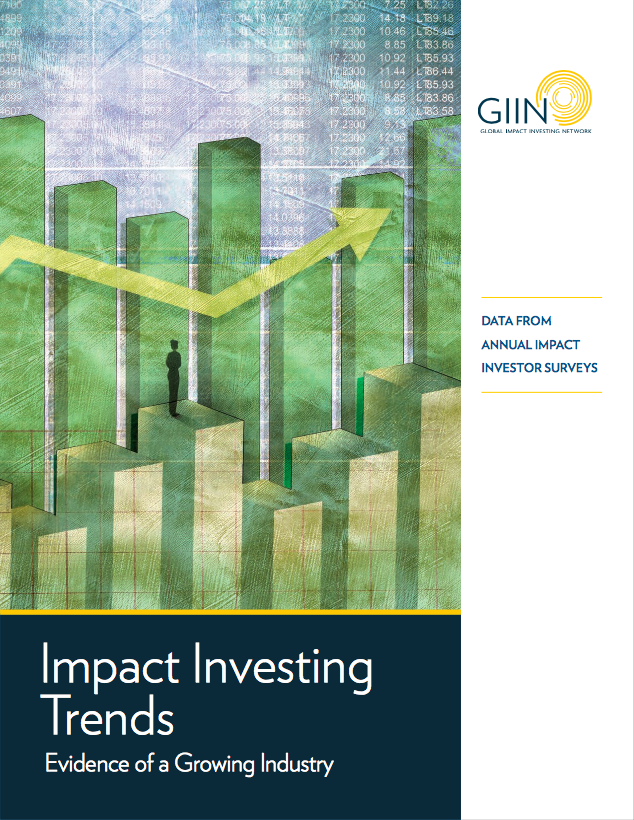 Impact Investing Trends